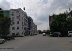 虎门怀德园区内超靓一楼厂房1000平水电齐全带间装修