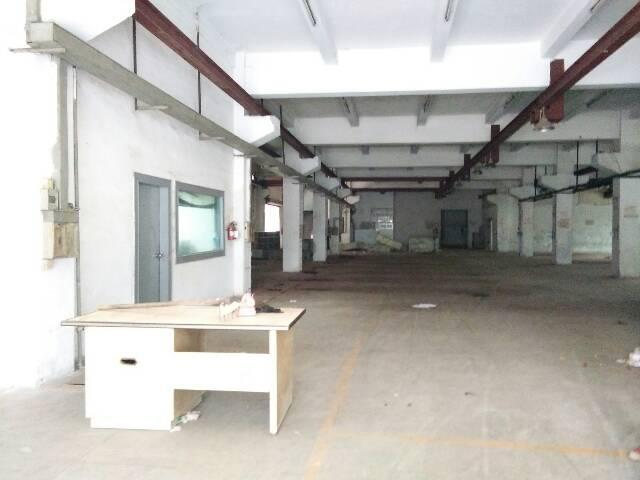 下汴一楼5米高厂房2000平米,莞太路边