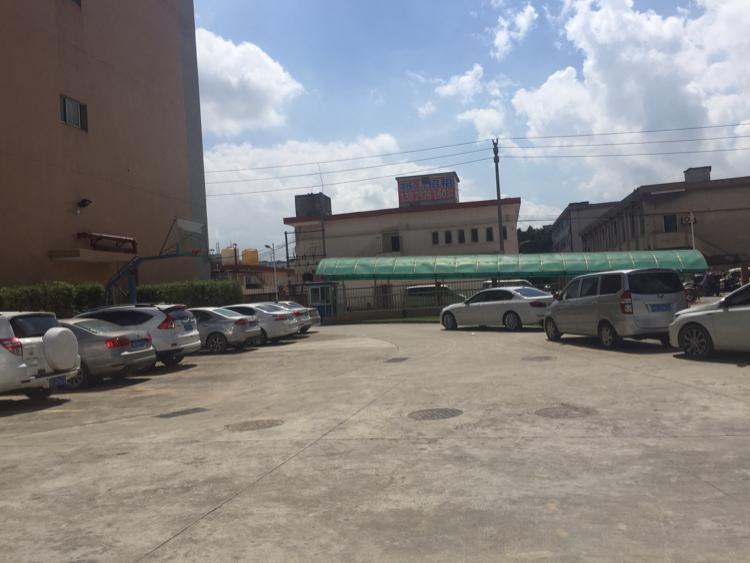 福永镇凤凰工业区楼上3600平方带装修厂房招租大小分组-图5