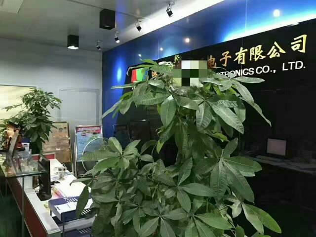 豪华装修厂房对外出租  黄江镇中心区域