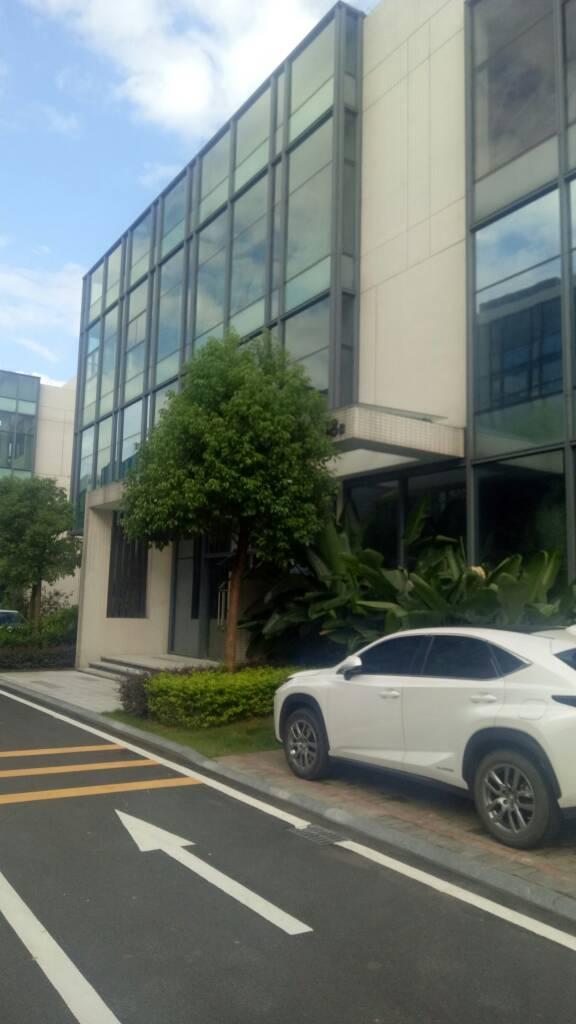 松山湖写字楼出租1600平方,