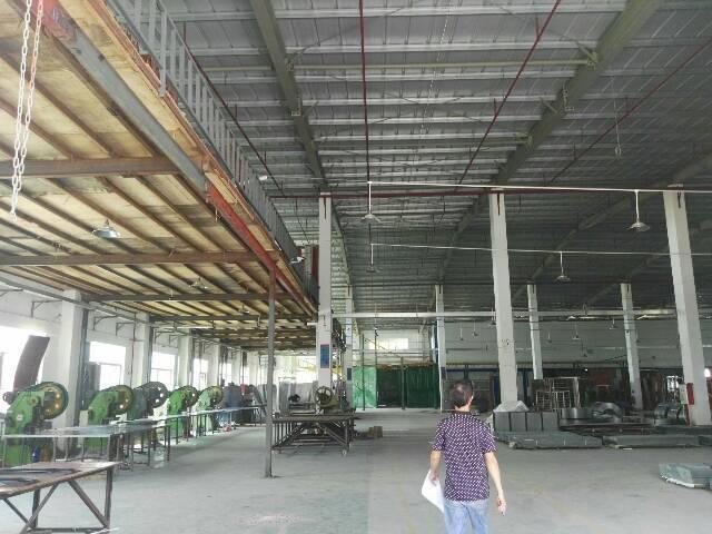 惠州独院钢构滴水8米亿万先生