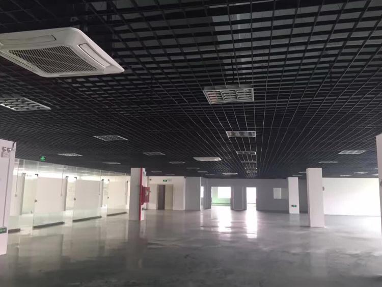 龙华大浪高新产业园单层6100平方厂房招租-图4