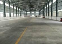 横沥镇新城工业区8米高铁皮房1000平方米出租