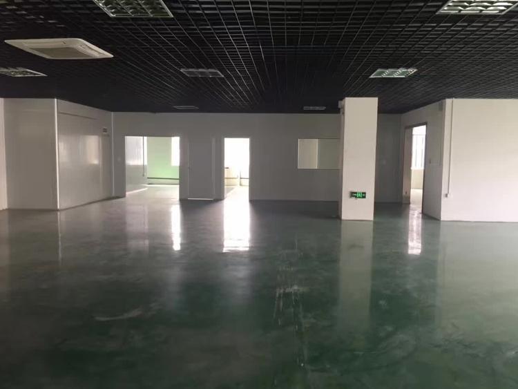 龙华大浪高新产业园单层6100平方厂房招租-图2