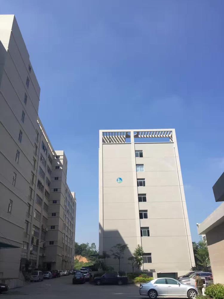 龙华大浪高新产业园单层6100平方厂房招租