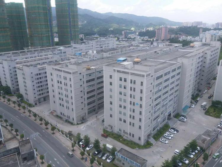 龙华大浪高新产业园单层6100平方厂房招租-图7