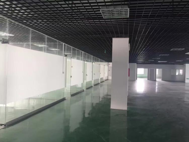 龙华大浪高新产业园单层6100平方厂房招租-图3