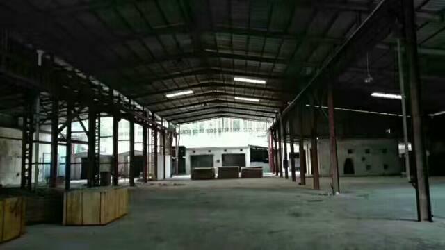 平湖华南城附近15000平米物流出租