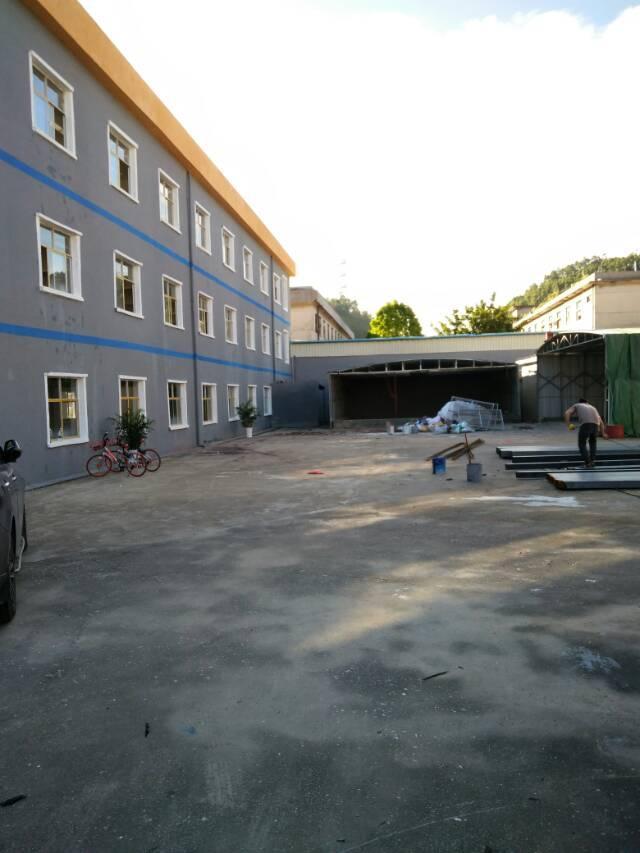 新厂房横岗安良社区