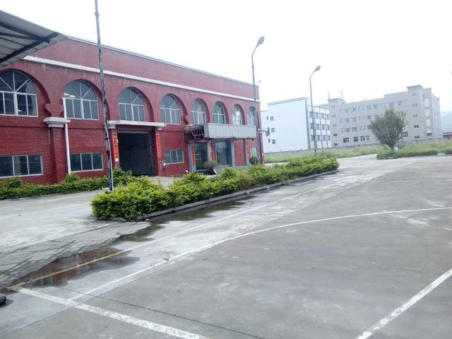 清溪原房东单一层独院厂房,空地超大。共15000平