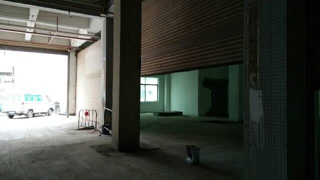 坂田上雪科技园一楼