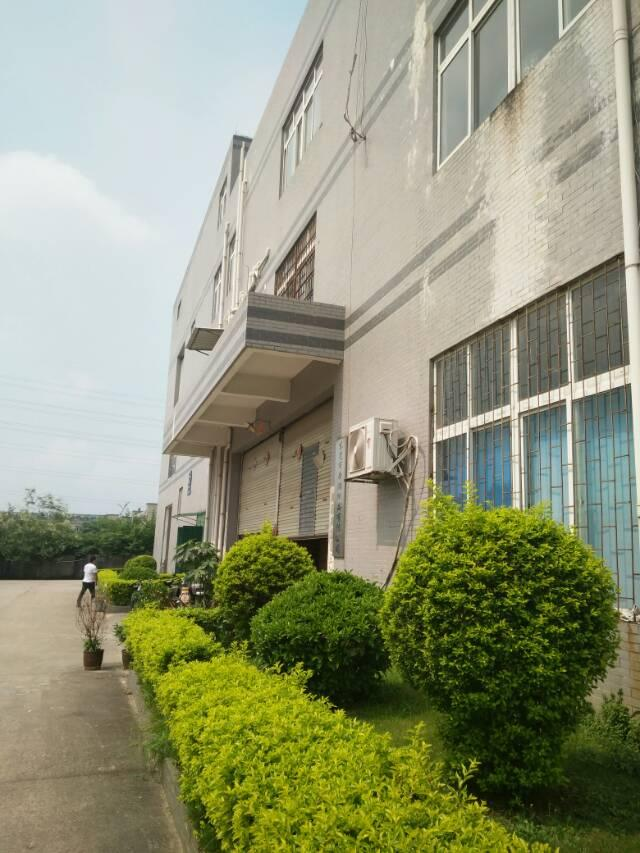 黄江镇中心区新出1300平方标准厂房