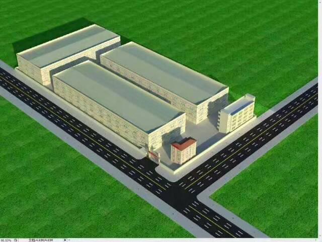 30000平方电子厂出租