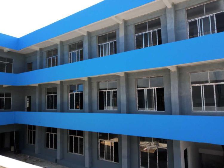 独院标准厂房2100平方,宿舍1400平方,租金11