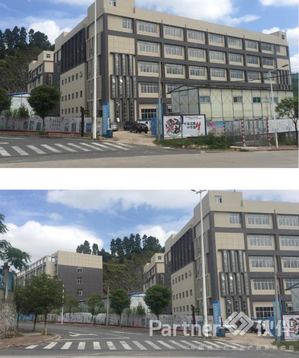 凤岗镇建筑 36000 国有证厂房出售