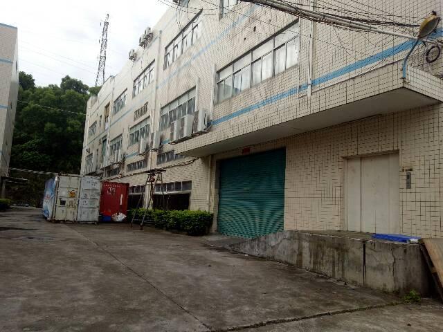 龙岗宝龙原房东整层1150平米,红本面积(出租)