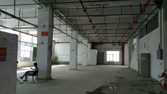 西乡固戍一楼400平方厂房招租-图2
