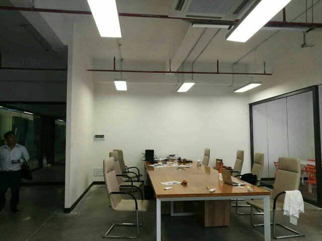 西丽镇沙河西路写字楼厂房出租大小分租