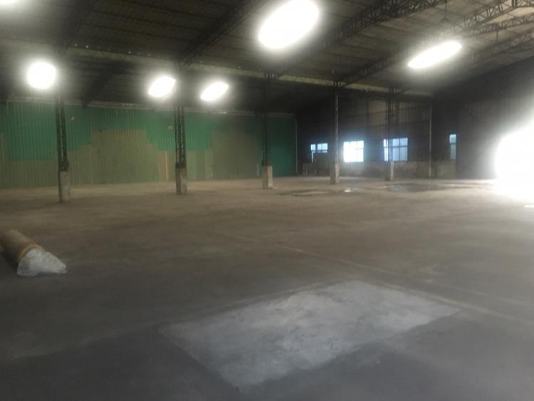 黄江镇星光村9米滴水钢结构厂房出租