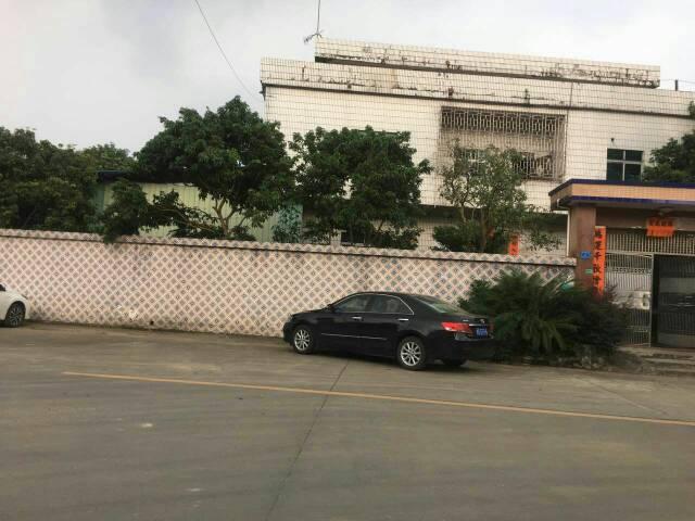 横沥镇三江工业区工业区2层850平方