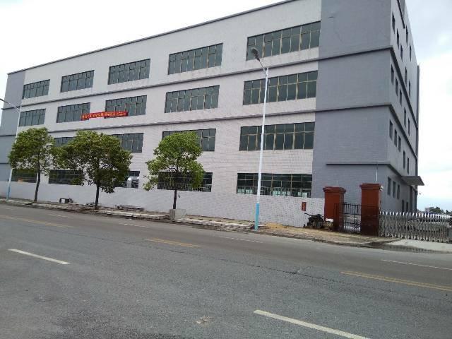 东城己空独院厂房三层6000平方,宿舍1500平方,精装豪华