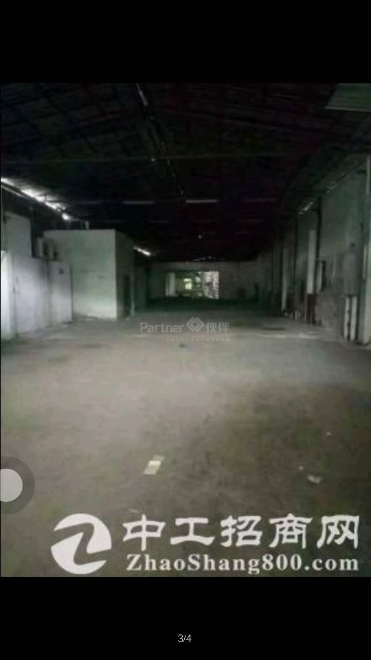 西丽超超便宜铁皮厂房1500平方招租