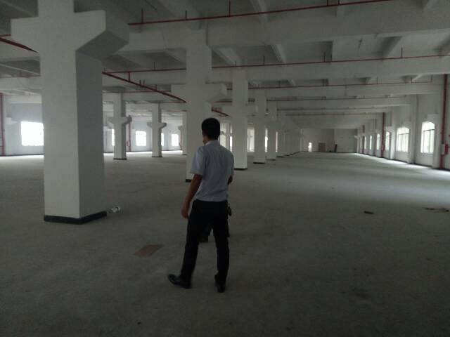 黄江镇靠大朗新出20000平米厂房出租