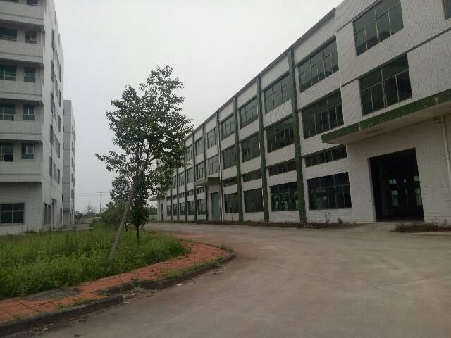 惠州市博罗县园州镇标准厂房分租1-3层出租