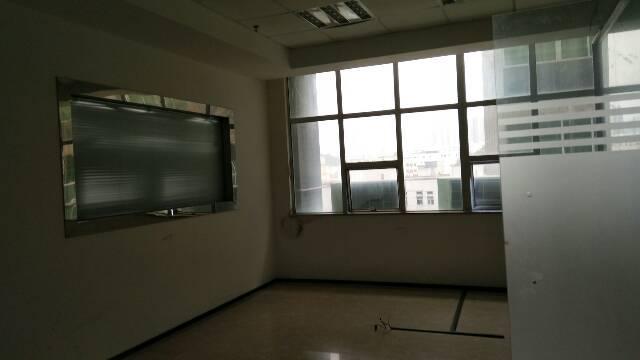 坂田吉华路豪华装修写字楼