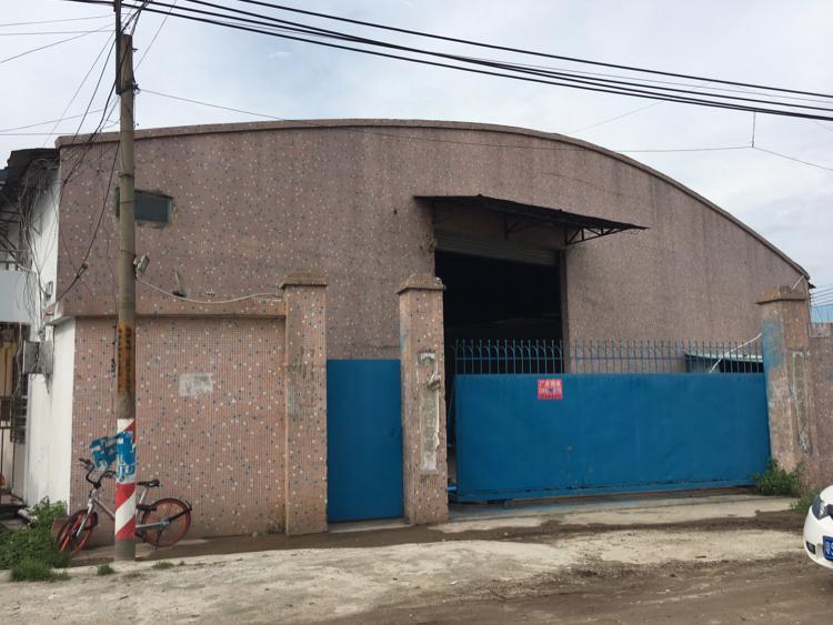 厚街镇广深高速附近原房东厂房1600平,宿舍办公600平米
