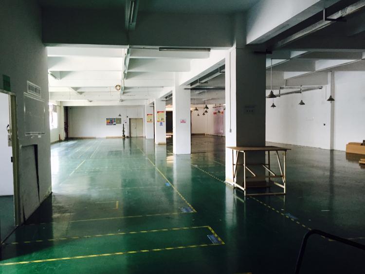 坂田上雪科技园380平厂房出租