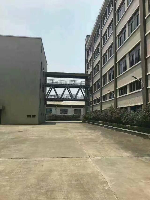 黄江镇靠公明新建厂房出租