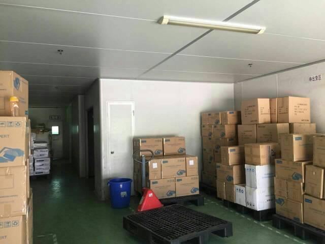 富民大道边新出标准花园式厂房15000平米适合工厂4s店-图5