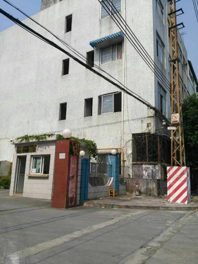 虎门广深高速出口旁新出独院厂房1-4层16000平米,宿舍4