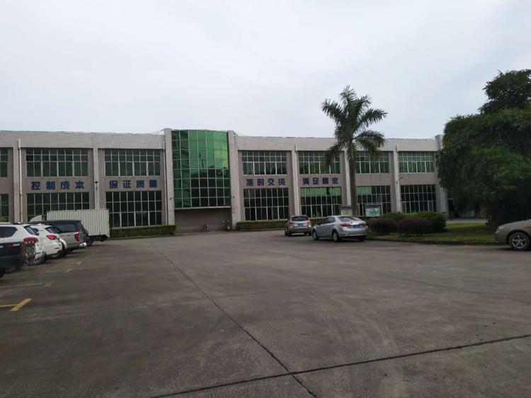 光明新区8000平米标准一楼厂房,高度7米合同8年