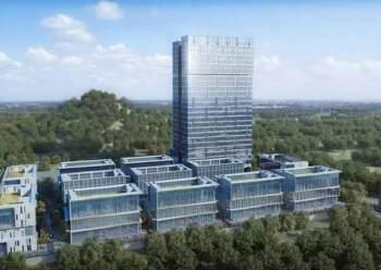 龙岗宝龙高薪低商务办公园区1600平图片6