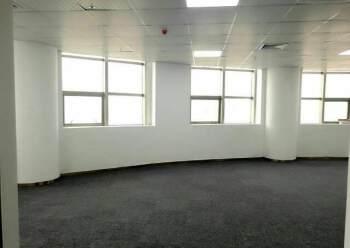 志连达精装写字楼招租,最小80平起,可带家具出租,70每平米图片5
