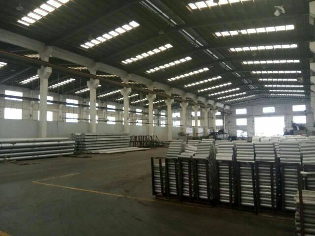 重工业厂房招租