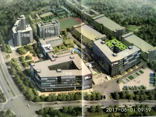 石岩全新厂房招租,20万平方,可以分租