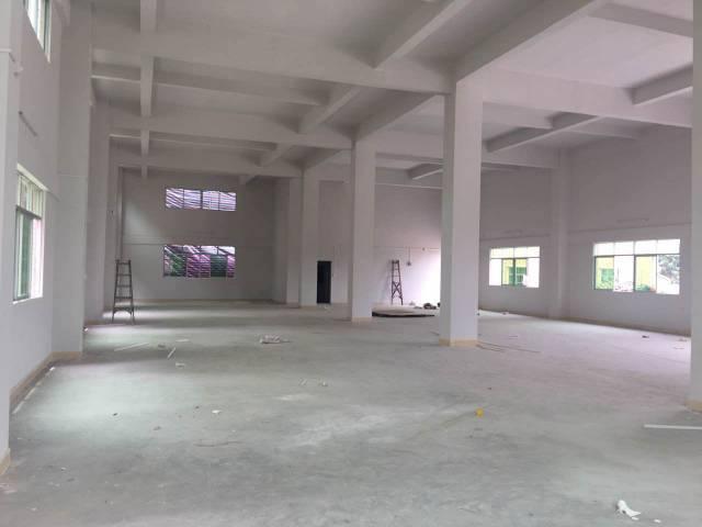 龙见田原房东新900方单一层高6米空地大