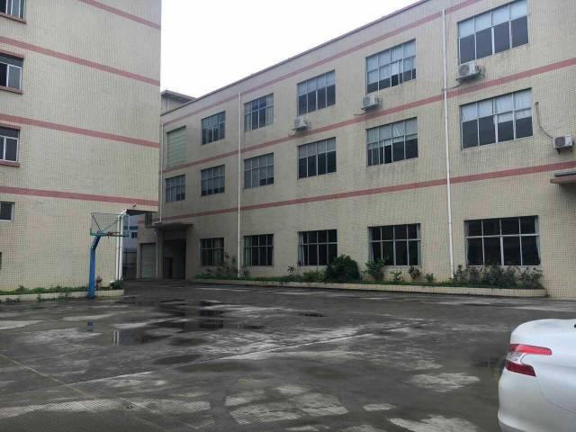 东城新出可以做印刷厂房可分租
