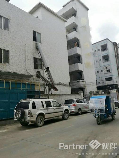 茶山镇占地 2650 ㎡,建筑 5000 ㎡村委合同厂房出售