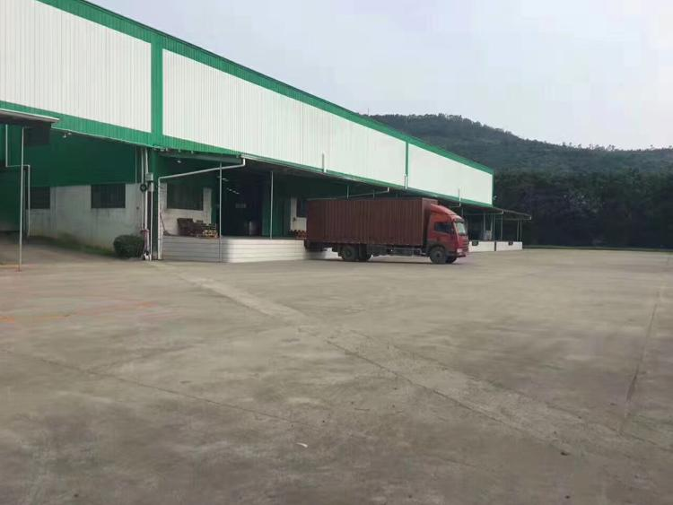 清溪高速出口物流仓库22000平方低价急租-图2