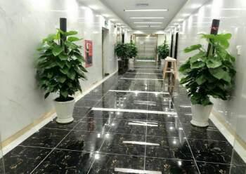 志连达精装写字楼招租,最小80平起,可带家具出租,70每平米图片3