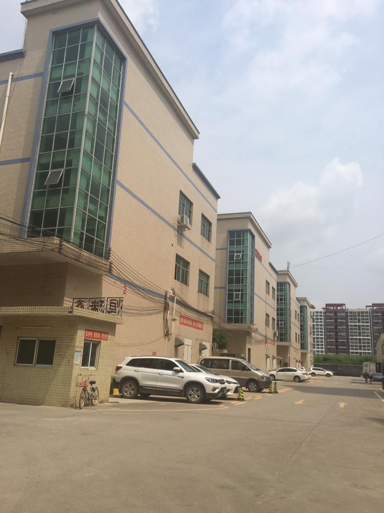 公明南光高速出口3楼600平方带装修厂房出租