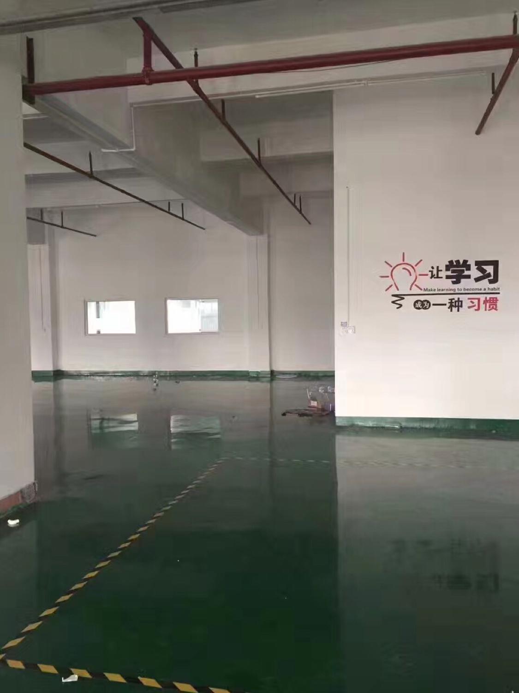 塘厦林村新出带装修厂房1300平方