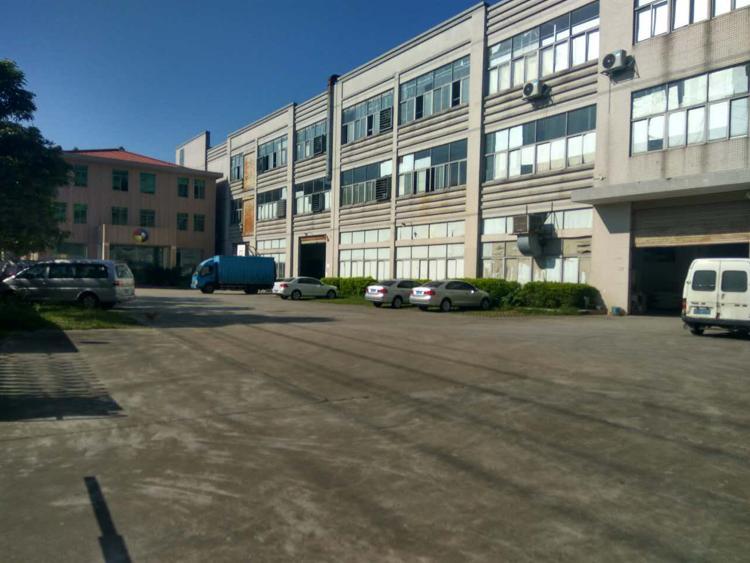 万江新出原房东标准楼房独院1-3F7875,一楼高度5.2