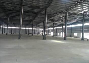 3000平12米高仓库出租价格25元!图片1