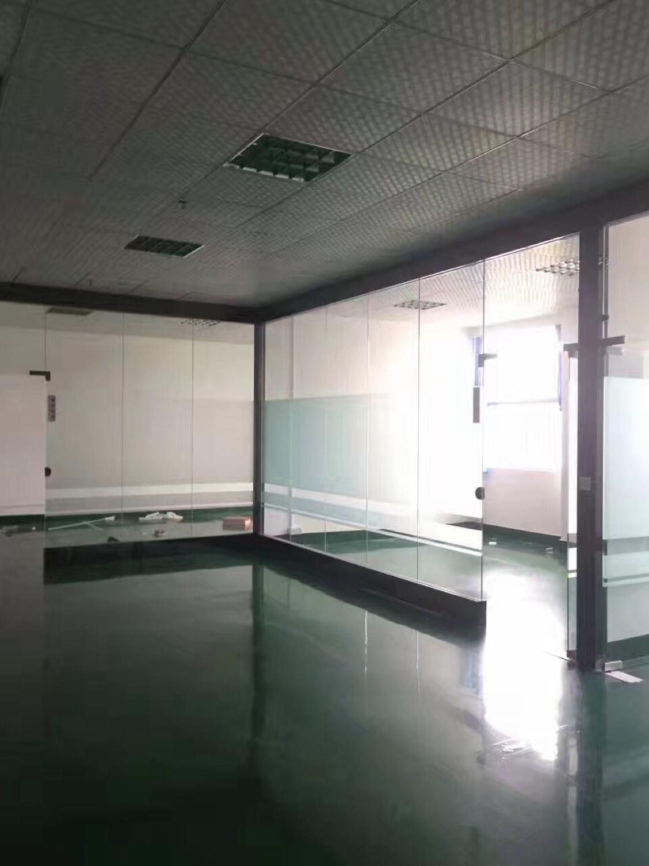 塘厦林村新出带装修厂房1300平方-图2